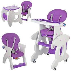 Кресло для кормления Bambi
