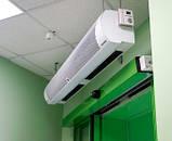 Тепломаш КЭВ-20П2111W (1,0 м) водяная тепловая завеса, фото 2