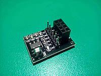 Адаптер для NRF24L01 беспроводного модуля