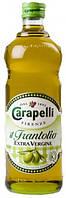 Оливковое масло холодного отжима Carapelli il Frantolio Extra Vergine Италия 1 л