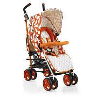 Детская Прогулочная коляска ChaCha Stroller Sunny - Cosatto (Англия) - конверт-муфта, дождевик, подголовник