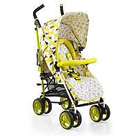 Детская Прогулочная коляска ChaCha Stroller Tree - Cosatto (Англия) - конверт-муфта, дождевик, подголовник