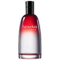 Мужская туалетная вода Christian Dior Fahrenheit Cologne (Диор Фаренгейт Кологн)