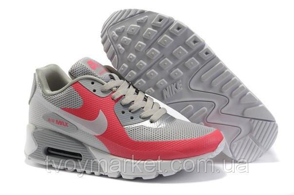 Кроссовки Nike Air Max 90 Hyperfuse . кроссовки женские, кроссовки nike, кроссовки air