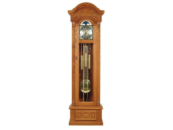 Интерьерные часы Gubernator. (63х37х203 см)