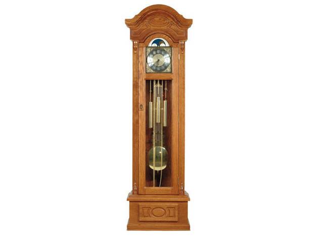 Интерьерные часы Gubernator. (63х37х203 см), фото 2