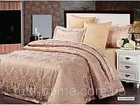 Весенняя скидка на постельное белье жаккард ARYA Pure Series