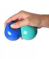 Мяч MINI BALL ø 7 см (пара) антистресс