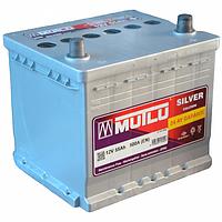 Аккумулятор MUTLU 6CT 55Ah 500А JR+ Asia