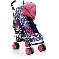 Детская Прогулочная коляска Supa Go Magic Unicorns  - Cosatto (Англия) - дождевик, регулировка спинки