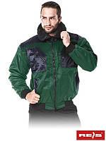 Куртка утеплённая Reis Польша (зимняя рабочая одежда) ICEBERG ZB