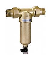 Самопромывной фильтр для воды Honeywell MiniPlus FF06-1AAM для горячей воды