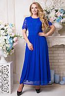 Платье женское больших размеров 48-54 SV A