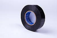 """Изоляционная лента ПВХ """"Stenson"""" черная (10m×19mm×0.13mm),изолента ПВХ MH-0023"""