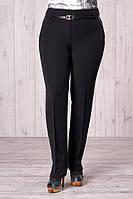 Стильные женские брюки большого размера