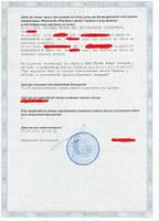 Юридическая помощь в оформлении выписок из госреестра