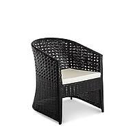 """Плетённое кресло """"ТАИТИ"""" из искусственного ротанга, фото 1"""
