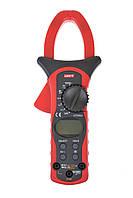 UT205A UNI-T Цифровые токовые клещи DC\AC 600B Переменный ток (AC) 1000A