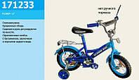Детский двухколесный велосипед,колеса 12 дюймов