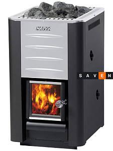 Дровяная печь для сауны (каменка) Harvia 20 Boiler