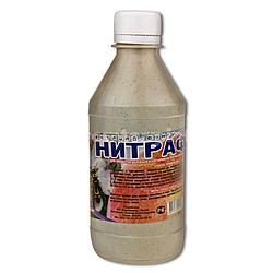 Нитрафен 350мл универсальный препарат для защиты деревьев и кустарников от насекомых и личинок