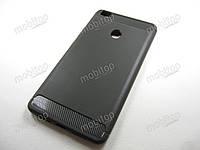 TPU чехол NewLine Xiaomi Mi Max (серый)
