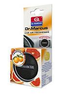 Освежитель воздуха автомобильный Dr. Marcus Speaker Shaped Grapefruit