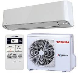 Инверторный кондиционер Toshiba MIRAI RAS-10BKVG-EE/RAS-10BAVG-EE