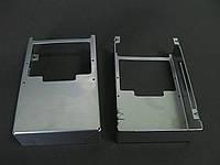 Изделия из листового металла (лазерная резка, ЧПУ гибка, сварка)