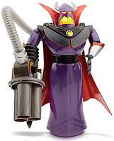 Герой Истории игрушек - злой император Зург  Зорг говорящий, полноразмерный! Toy Story Talking Zurg зург