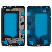 Рамка крепления дисплея для планшета Samsung T310 Galaxy Tab 3 8.0, черная
