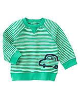Полосатый пуловер Gymboree