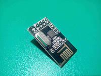 Радио модуль NRF24L01 2.4 ГГц, для Arduino