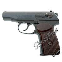 Пистолет под патрон Флобера ПМФ-1 1106
