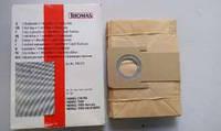 Пылесборник одноразовый для пылесоса Thomas серии Twin, Syntho 790012, фото 1