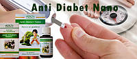 Anti Diabet Nano - капли от диабета (Анти Диабет Нано)