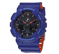 Часы мужские Casio G-Shock GA-100L-2AER
