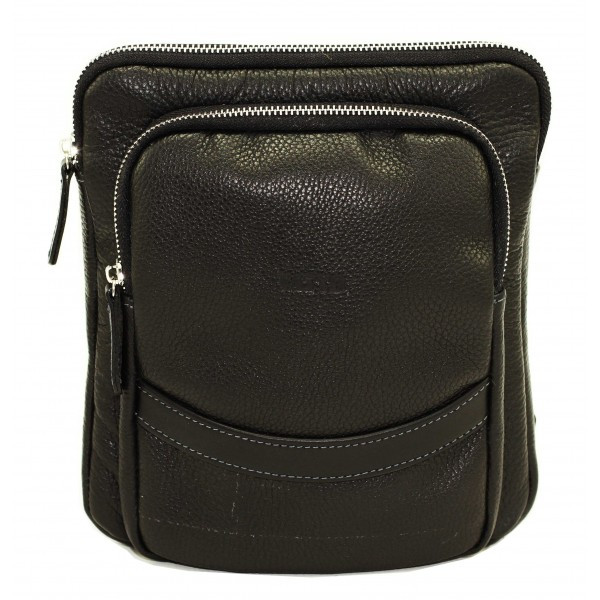 Кожаная мужская сумка VATTO Mk-12.2Fl8Kaz1
