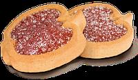 Печенье Райское яблоко (Фруктовое)