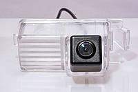 Штатная видеокамера Fighter CS-CCD+FM-26(Nissan)