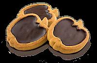 Печенье Райское яблоко (Шоколад)
