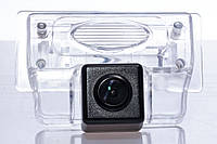 Штатная видеокамера Fighter CS-CCD+FM-27(Nissan)