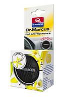 Освежитель воздуха автомобильный Dr. Marcus Speaker Shaped Vanilla