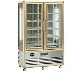 Шкаф холодильный кондитерский APACH AVP700G Snelle