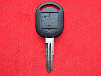 Ключ Chevrolet 96405780