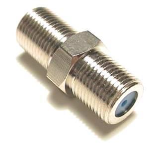 Разъем F-F connector RG-6U