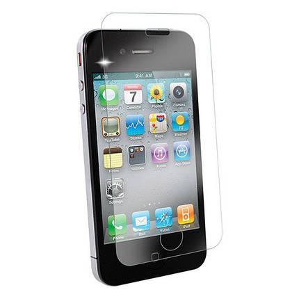 Защитное стекло iPhone 4/4s (Mocolo 0.33 mm), фото 2