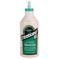 Titebond III Ultimate Wood Glue, 946мл