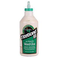 Titebond III Ultimate Wood Glue, 946мл