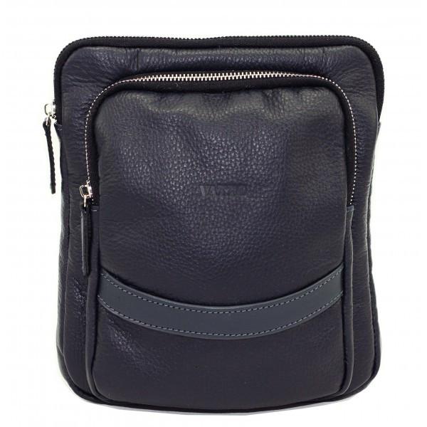 Кожаная мужская сумка VATTO Mk-12.2Fl1Kaz600
